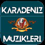 KARADENIZ MUZIKLERI Icon