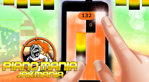 Piano Mania : Chant Persija 1.0 screenshots 1