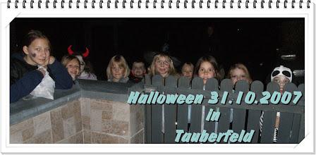 Photo: Halloween in Tauberfeld - www.tauberfeld.de