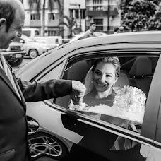 Wedding photographer Marcela Ferreira (marcelaferreira). Photo of 29.01.2016
