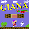Giana Sisters: c64 World icon