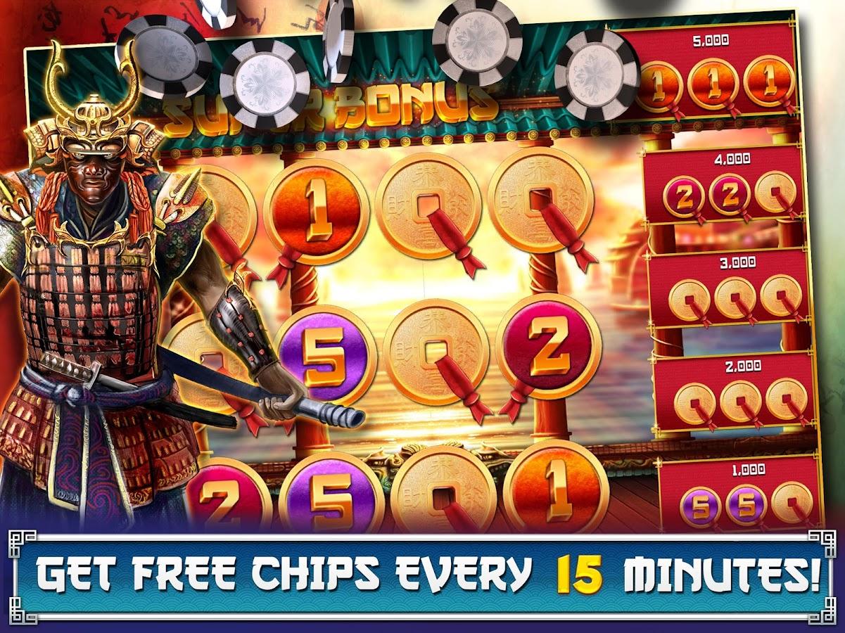 google slot machines free