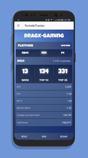 Ultimate Fortnite Companion - Stats and more! cheat hacks