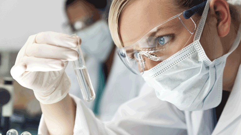 Are You Prepared for the Top 5 Laboratory Hazards?   EHS Today