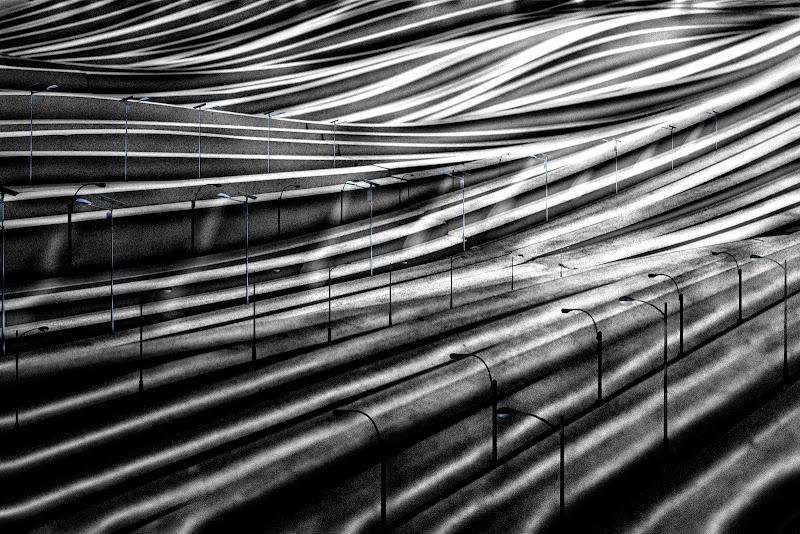 Movimento statico di Daniela Ghezzi