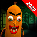 Sinister Sausage Eyes Scream: The Haunted Meat icon
