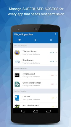 Best android apps for adb shell - AndroidMeta