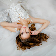 Wedding photographer Pavel Gubanov (Gubanoff). Photo of 27.11.2017
