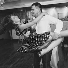 Wedding photographer Valeriy Glina (ValeryHlina). Photo of 18.09.2014