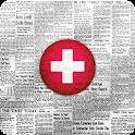 Switzerland News icon