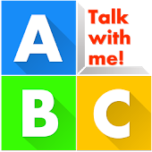 ABC Talk With Me! (English)