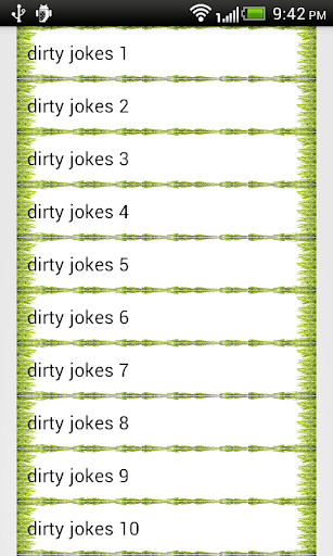 Best Dirty Jokes screenshot 3