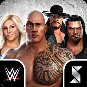 WWE Champions 2019 0.363 APK MOD