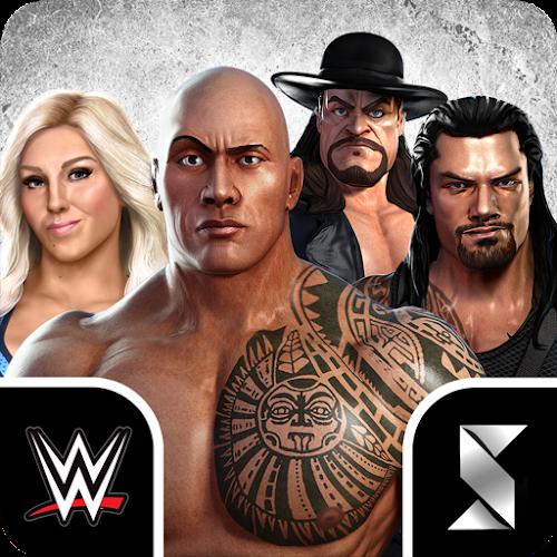 WWE Champions 2020 0.364mod