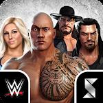 WWE Champions 0.341 (Mod v2)