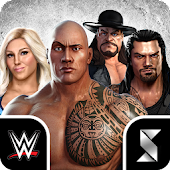 WWE Champions 2019 Android APK Download Free By Scopely