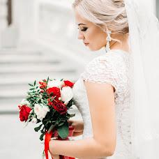 Wedding photographer Marina Ponomareva (ponomarewwa). Photo of 30.10.2017