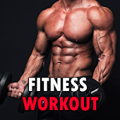 Gym Workout - Fitness & Bodybuilding Pro