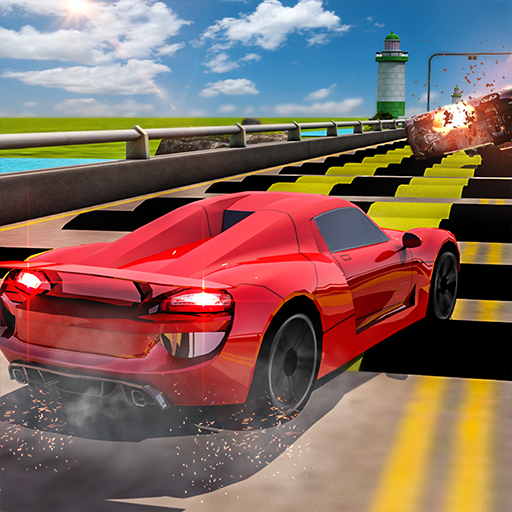 Speed Bump Car Crash Test Simulator file APK for Gaming PC/PS3/PS4 Smart TV