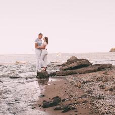 Wedding photographer Kseniya Yarkova (yagradi). Photo of 02.07.2018