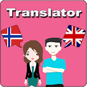 Norwegian To English Translator