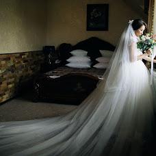 Wedding photographer Viktor Zabolockiy (ViktorZaboloski). Photo of 19.08.2017