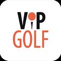 VIP Golf icon