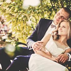 Wedding photographer Piotr Rozwadowski (rozwadowski). Photo of 14.07.2016