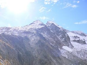 Photo: Pic du Maupas 3109 m