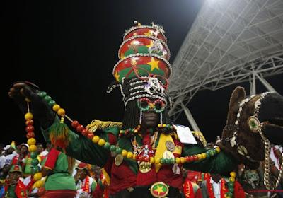 Afrique : Mauvaise nouvelle pour le Burkina Faso d'Hervé Koffi