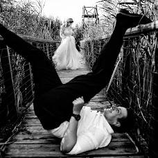 Wedding photographer Vali Matei (matei). Photo of 25.09.2018