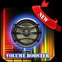 AMX Volume amplifier 🎧📢 icon