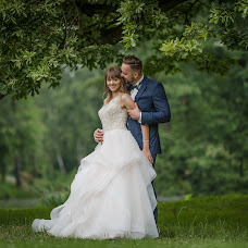 Wedding photographer Marek Krzeminski (krzemiski). Photo of 11.07.2017
