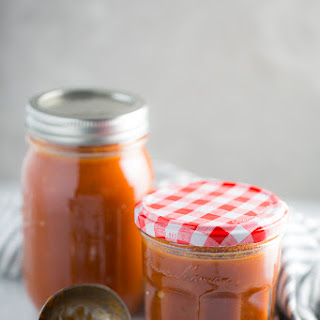 Easy Homemade Chipotle Enchilada Sauce