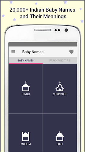 Download Baby Girl Names With Meanings, Shortlist from A-Z