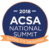 ACSA National Summit 2018