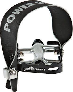 Power Grips High Performance Pedal and Strap Kit alternate image 2