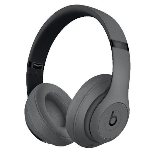 Beats by Dr. Dre Studio3 Wireless Grå