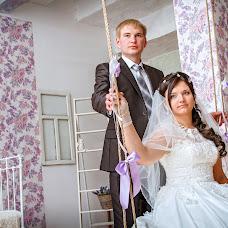 Wedding photographer Nadezhda Plutakhina (nadya-bul). Photo of 10.07.2014