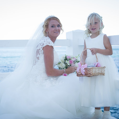 Wedding photographer Sophie Triay (SophieTriay). Photo of 26.10.2017