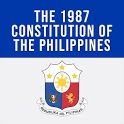 The 1987 Constitution of the Philippines icon