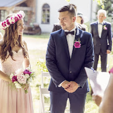 Wedding photographer Piotr Adamski (fotoap). Photo of 07.07.2015