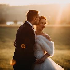 Wedding photographer Natalia Jaśkowska (jakowska). Photo of 10.05.2018