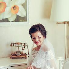 Wedding photographer Yuliya Pozdnyakova (FotoHouse). Photo of 24.07.2017