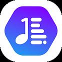 Nex1Music - Download music & movie for iranian icon