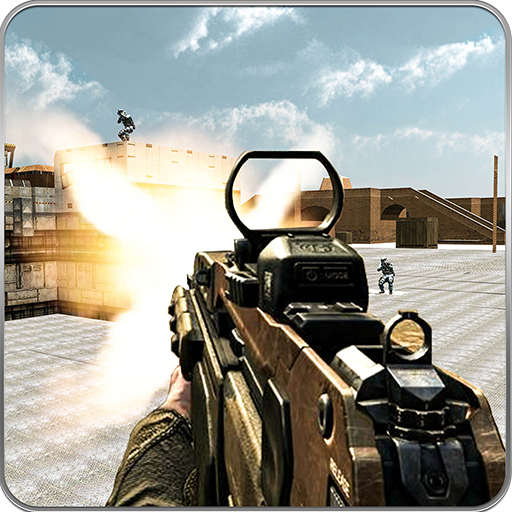 Counter Sniper Shoot: SWAT Team Fps Operation