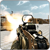 Counter Sniper Shoot: SWAT Team Fps Betrieb