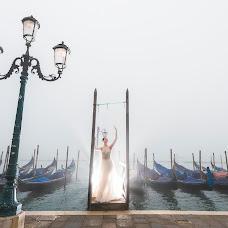 Wedding photographer Paolo Berzacola (artecolore). Photo of 30.07.2018