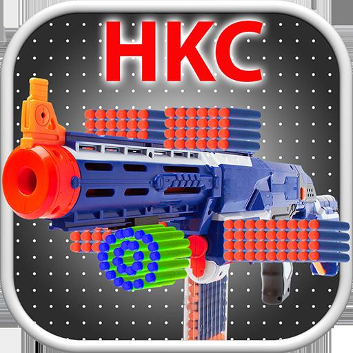 HKC Toy Gun 1.0