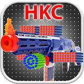 Tải Game HKC Toy Gun